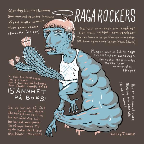 12_Aurtande_Raga_rockers_31x31cm