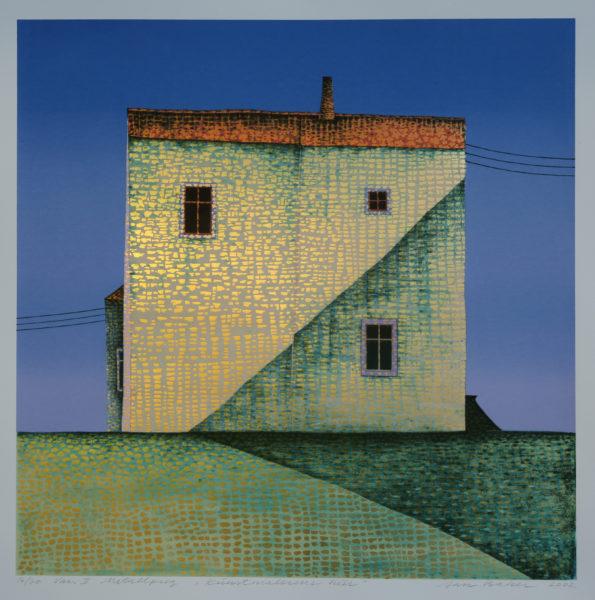 Kunstmalerens hus