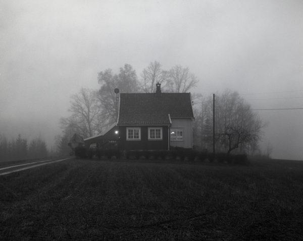 Jon Lundell Uten tittel I