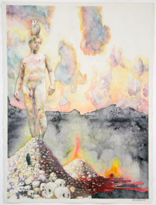 Marianne Darlen Solhaugstrand, Inexhaustible Beauty - Revelation