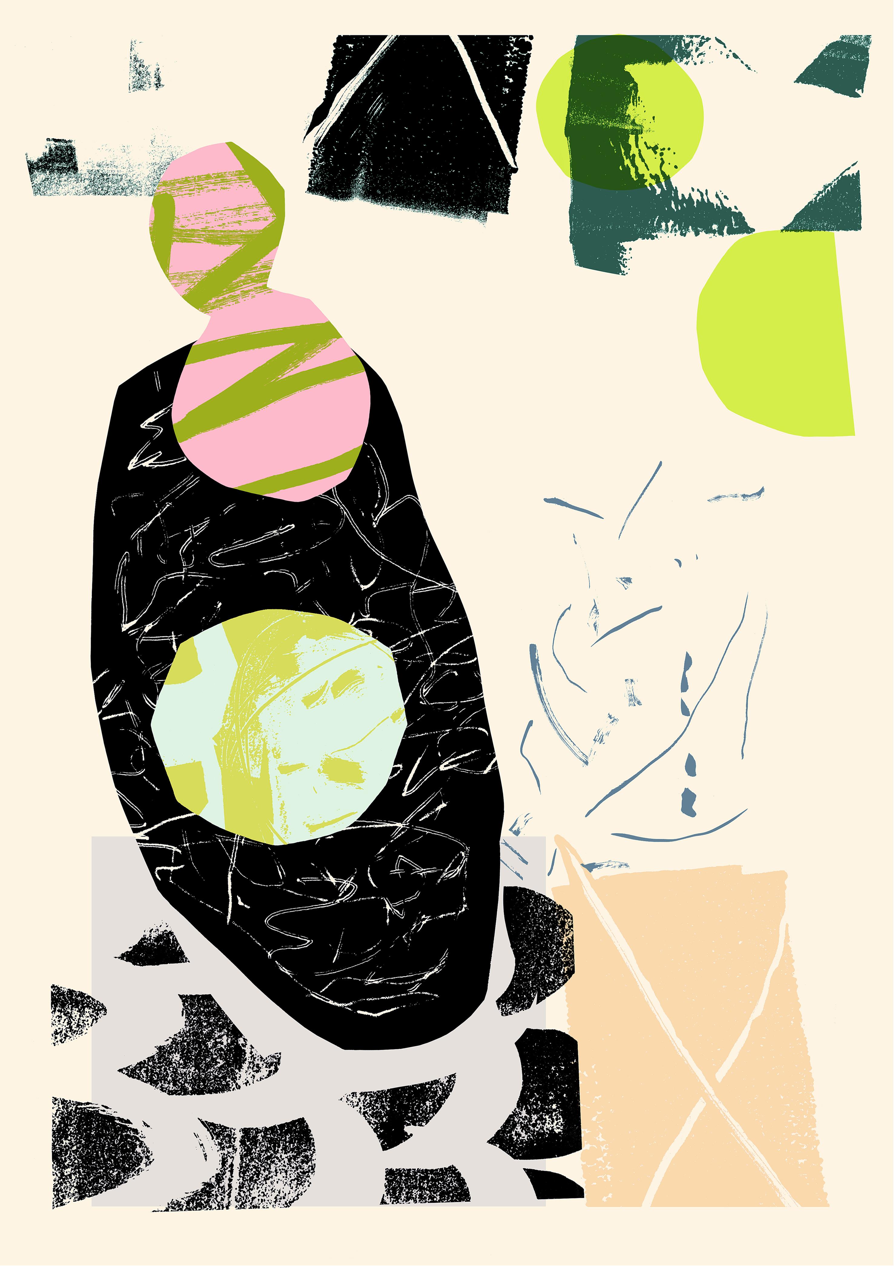 Kristin Berh Johnsen Abstract III