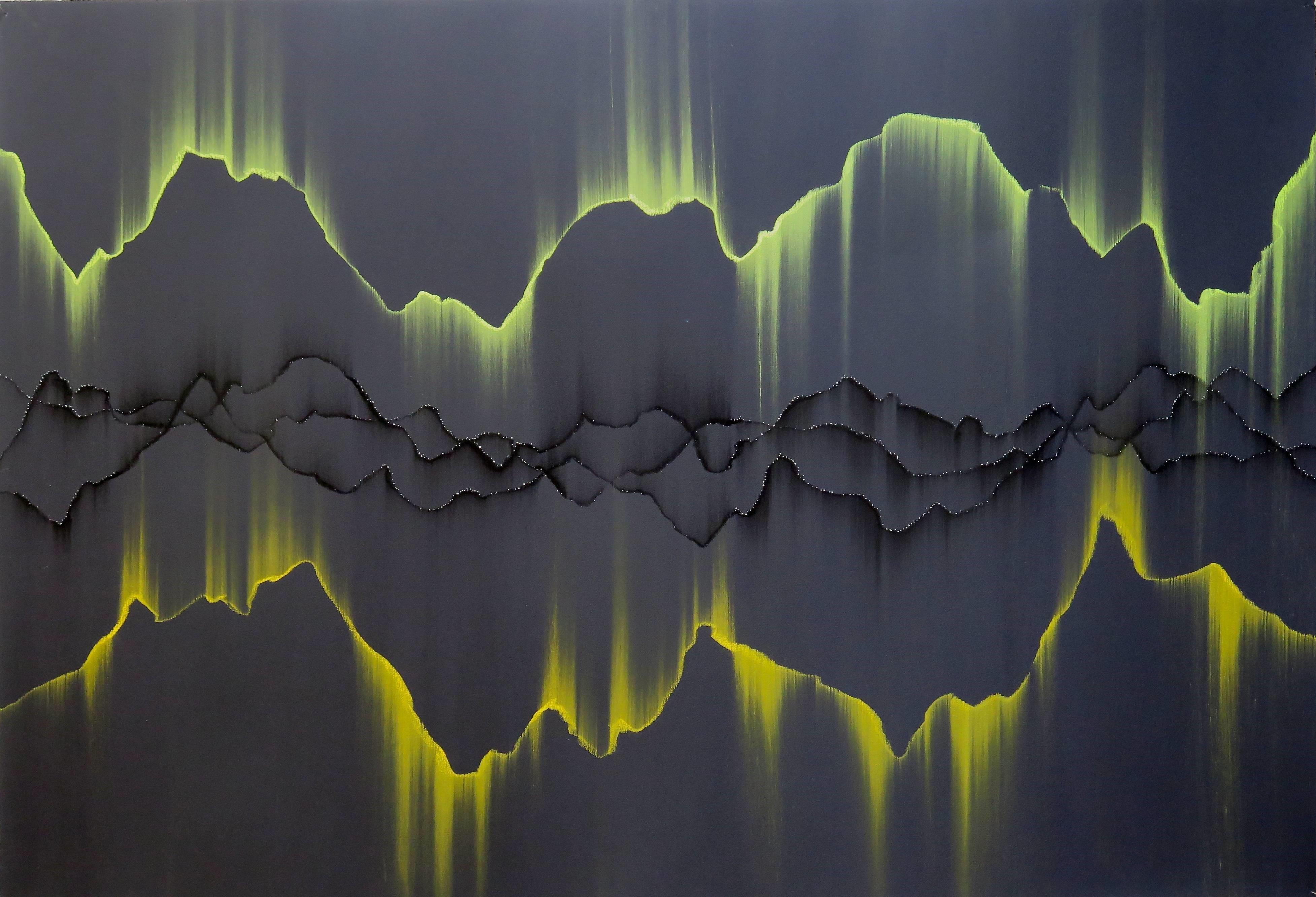 Kristin Skrivervik, Waves of sorrow and hope