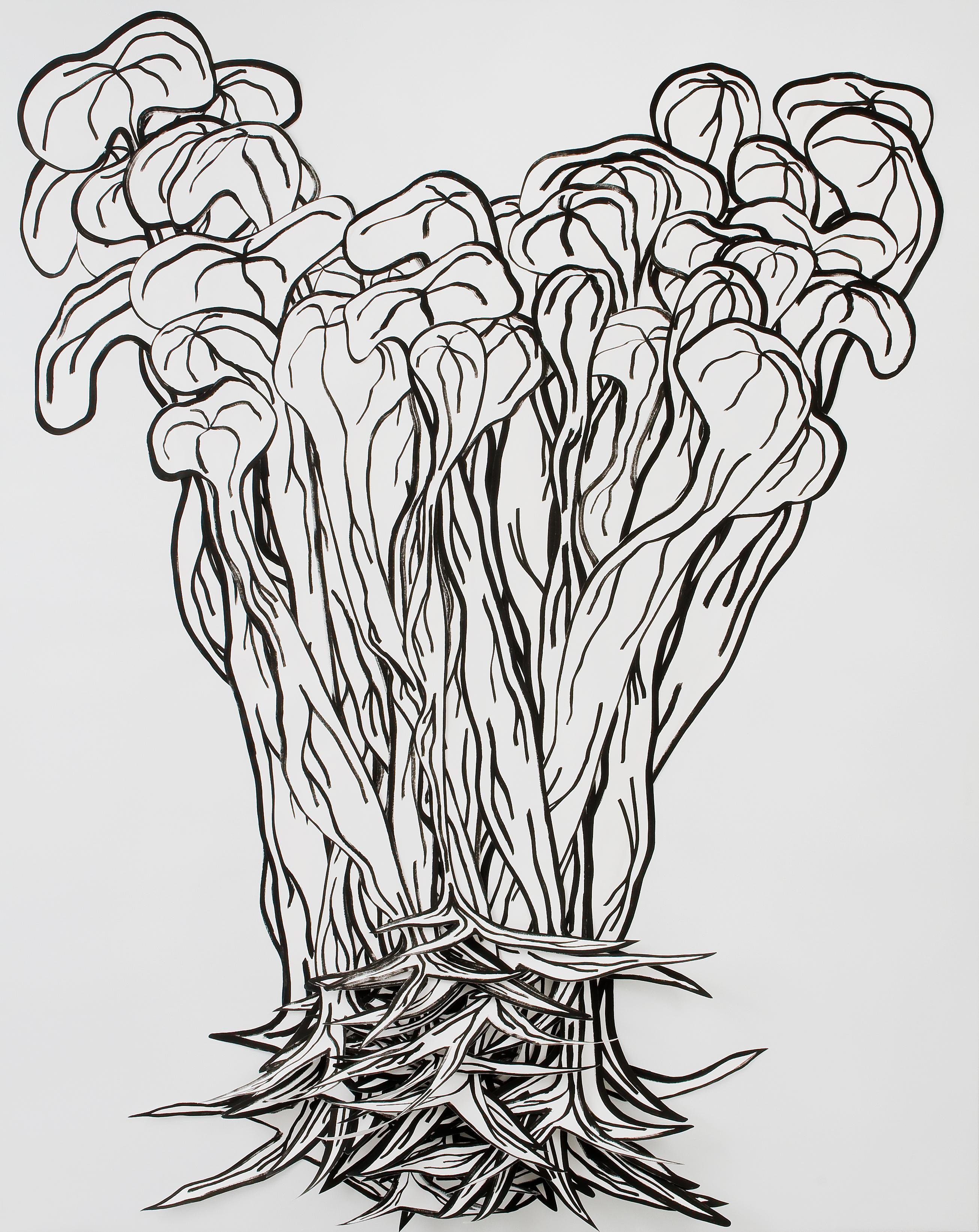 Anniken Amundsen, Mutant Cluster