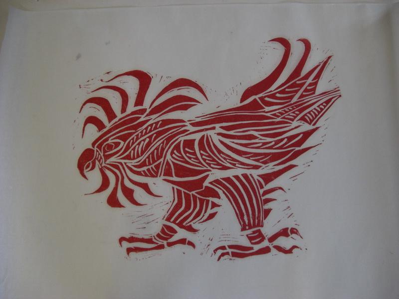 Gro Rønneberg, Stor hane