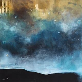 Vibeke Lunel, Starry Night
