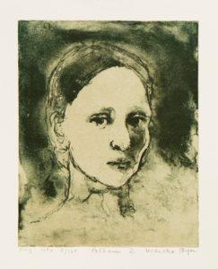 Wenche Øyen, Album 2