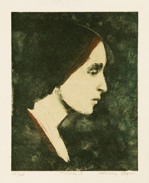 Wenche Øyen, Album 3