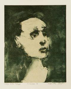 Wenche Øyen, Album 4