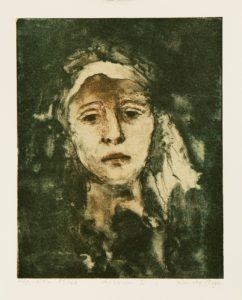 Wenche Øyen, Album 5